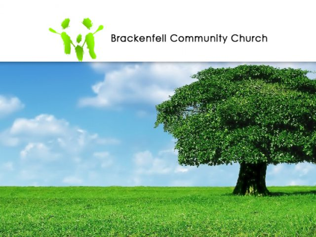 Brackenfell Community Church