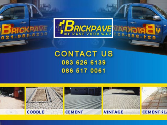 Brickpave