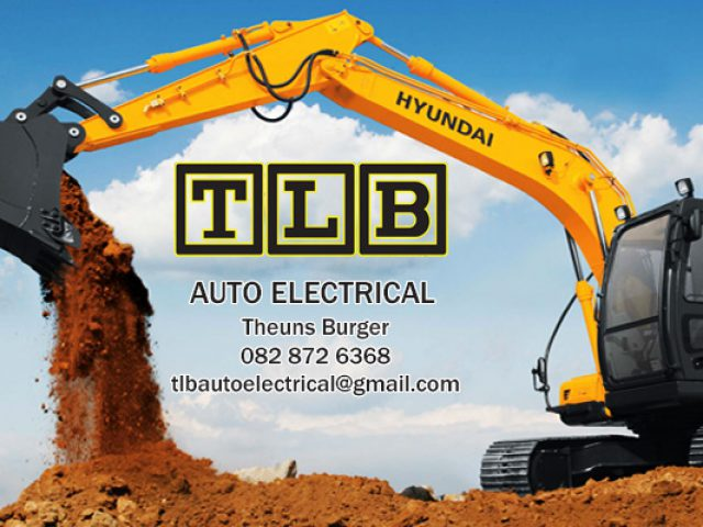 TLB Auto Electrical
