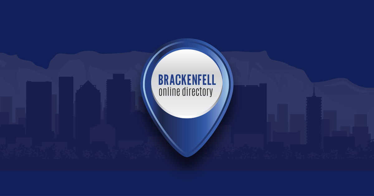 Brackenfell Directory: advertising for businesses