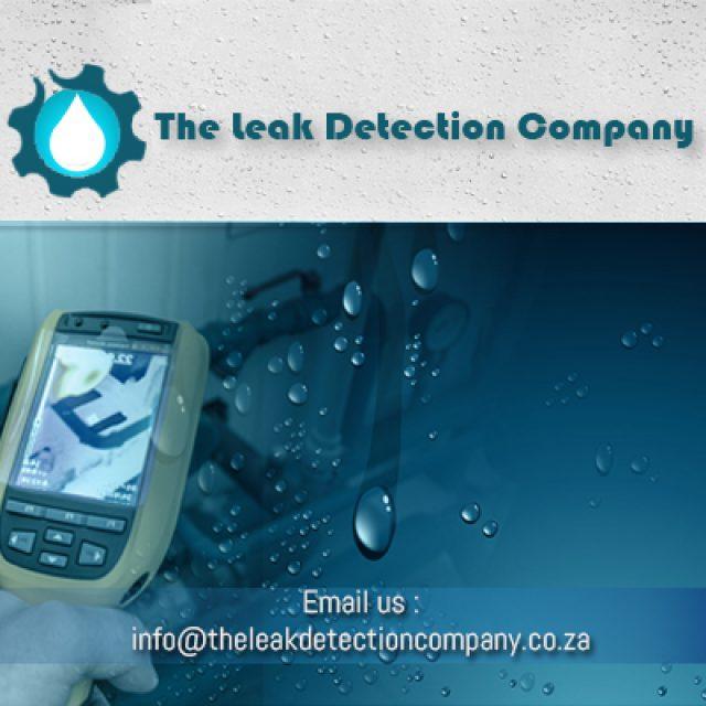 The Leak Detection Company