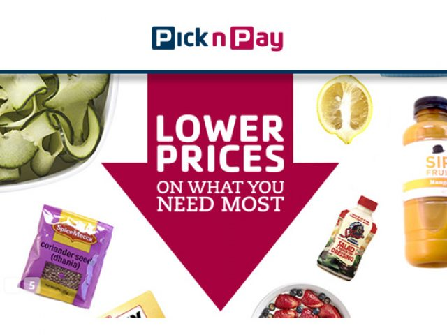 Pick n Pay Brackenfell