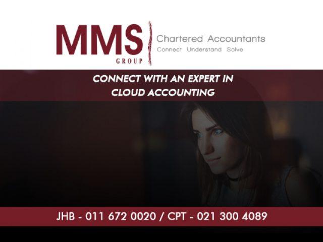 MMS Cloud Accounting