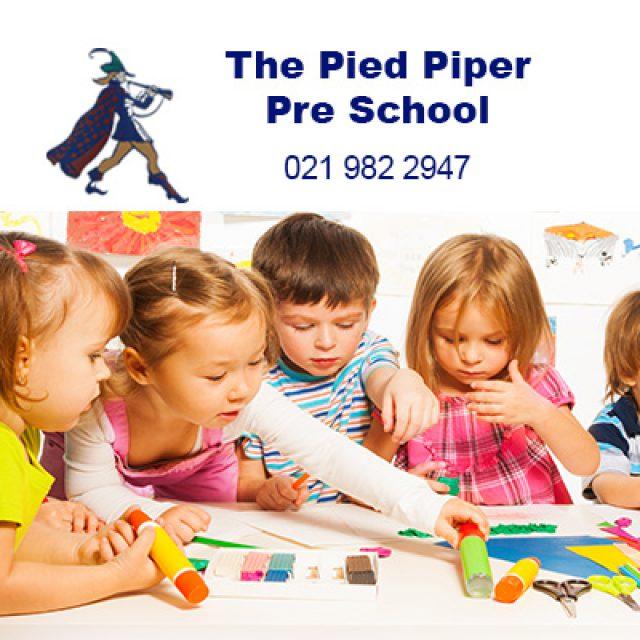 The Pied Piper Preschool