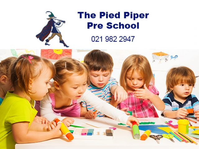 The Pied Piper Preschool